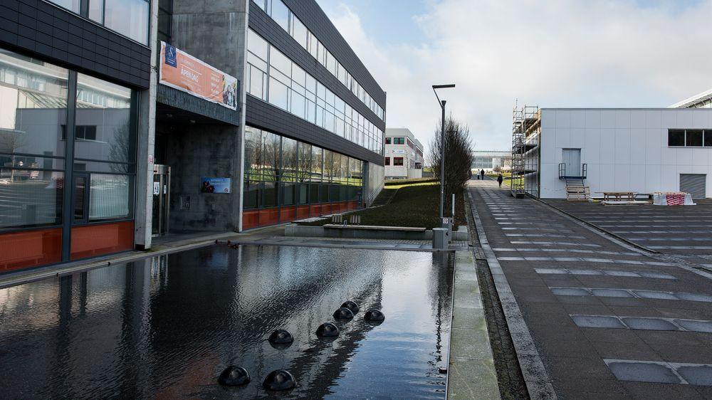 Ved Universitetet i Stavanger vil det komme 260 utenlandsstudenter dette semesteret.