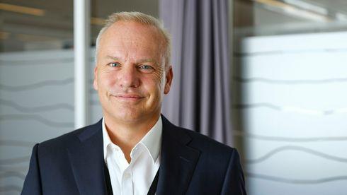 Eldar Sætre gir seg som konsernsjef i Equinor – Anders Opedal overtar