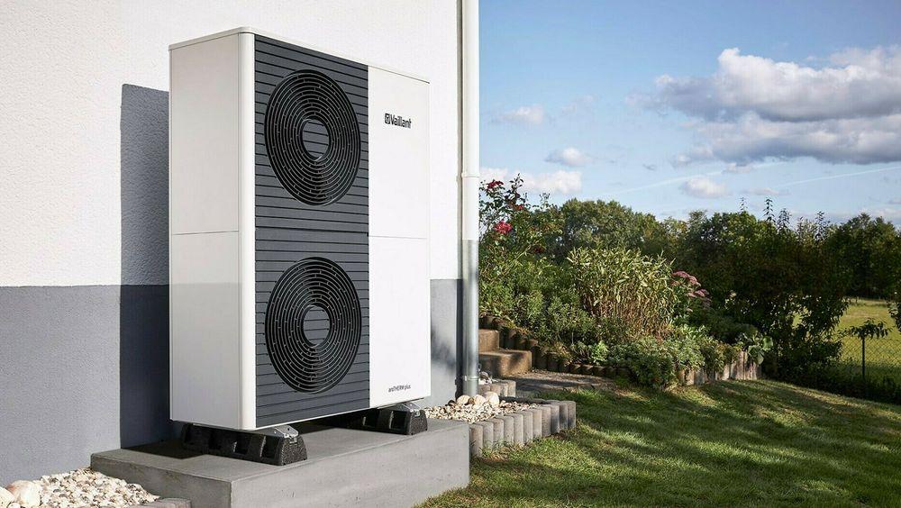 Bare i Danmark ble det solgt 60.000 varmepumper i fjor. Nå er neste generasjon miljøvennlige varmepumper på vei.