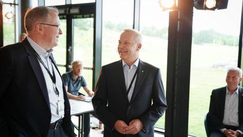 Den nye Equinor-sjefens tre kjepphester lover godt for Norges viktigste selskap