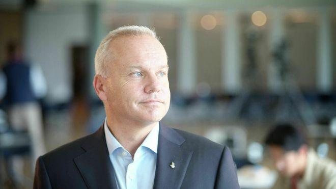 Equinors nye toppsjef er ingeniør: – Det er teknologi og innovasjon som har gjort at vi har utviklet oss som selskap. Det vil jeg videreføre