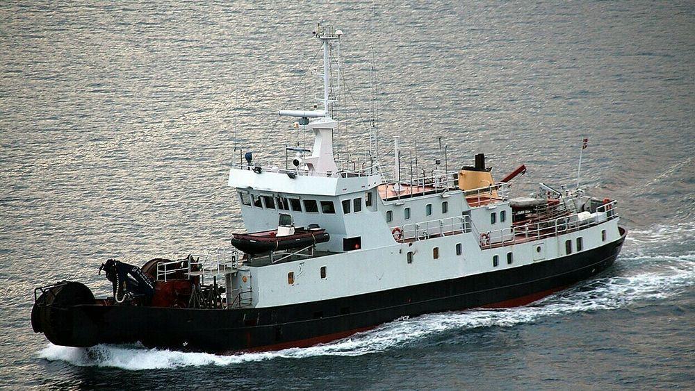 Kabelleggeren C/V Nordkabel ble bygget i 1969. Rederiet Seaworks er klar til å benytte NOx-fondets nye støtteordning for å kunne bestille et nytt skip og sende 51-åringen til hugging.