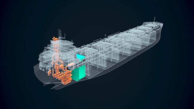 Rederiforbundet: Skuffet over skipsfartsatsing