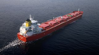 Norske rederier bak klimaopprop før klima-toppmøte