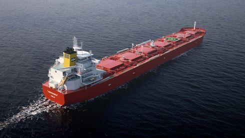 Skipsfarten ber om å få klimatiltak tredd ned over seg