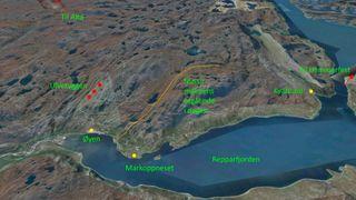 Nussir-gruva landet historisk milliardkontrakt – naturvernere raser mot Hammerfest kommune