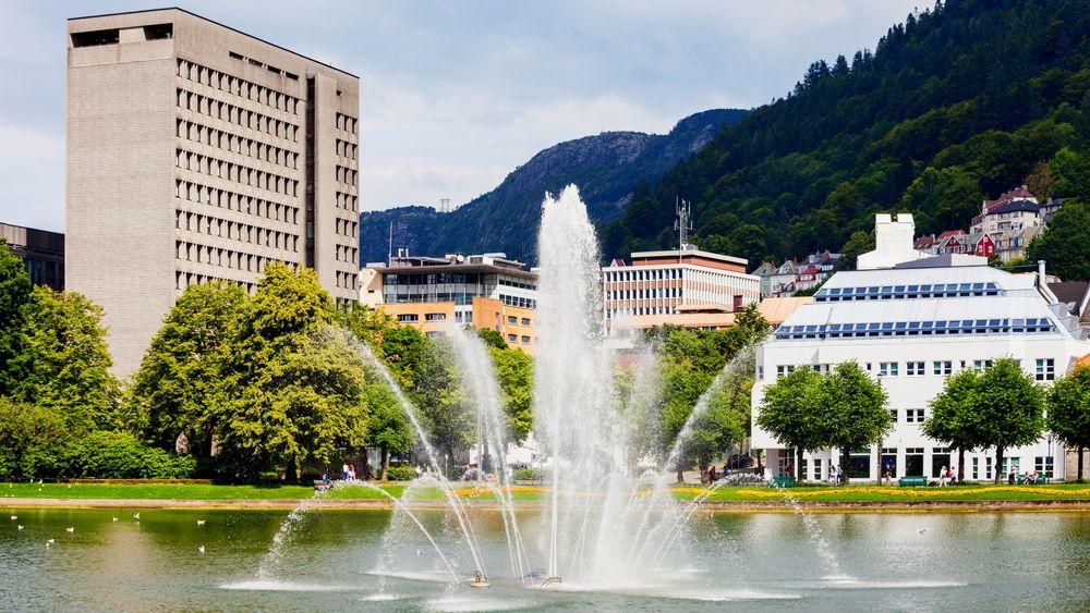 Bergen kommune mottar svært mange meldinger om mulige ulovlige forhold etter plan- og bygningsloven.