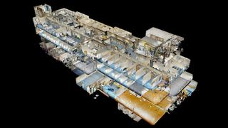 Proptech: Erfaringer med Matterport 3D-skanning