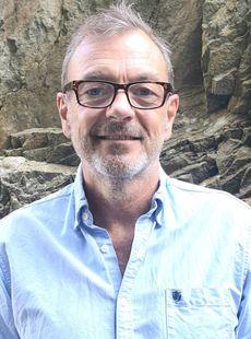 Geir Amsjø.