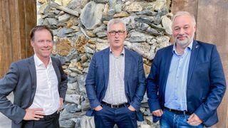 Milliardkontrakter i Finnmark: Bygger13 mil med tunneler til kobbergruve