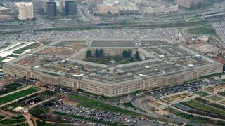 Pentagon etablerer ny enhet som skal granske UFOer
