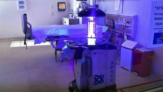 Koronakrisen gjør at UV-teknologier strømmer inn på markedet: – Litt skremmende
