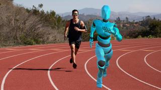 Denne teknologien skal hjelpe deg å løpe raskere