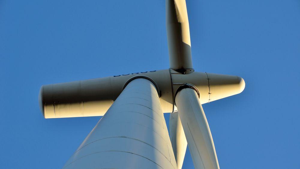 Nacellen er «hodet» til vindmøllen. Den inneholder flere av de viktigste komponentene, som generator, girkasse, hovedaksel, radiator og kontrollsystem.