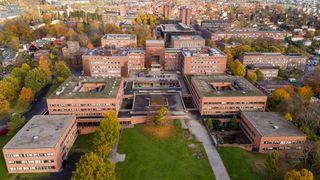 Oslo Science City samler Oslos teknologimiljø