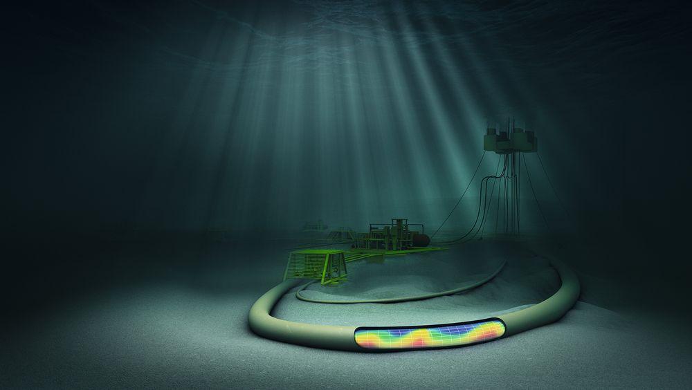 Den maksimale distansen for frakt av olje og gass i samme rør på havbunnen lar seg trolig øke snart – takket være ferskt simuleringsverktøy som SINTEF og det norske selskapet LedaFlow Technologies har utviklet sammen.