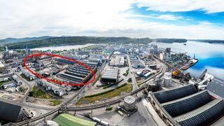 Sikter seg inn mot Europas batterifabrikker: Nå vil Elkem produsere grafitt i Norge