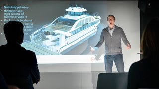 Frykter «grønn skipsfart» blir glemt: – Tonnevis med slike handlingsplaner har havnet i skuffen