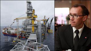 Barth Eide: – Aker og andre som ivret for oljeskatt-pakke, har et ekstra ansvar for grønn omstilling