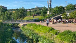 Skybruddsplan for Oslo: Slik skal hovedstaden bli klimarobust