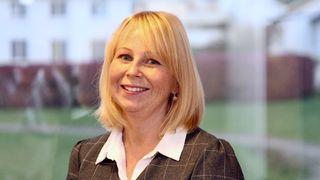 Seksjonssjef for nett og tjenester i Nkom, Camilla Broch Pedersen.