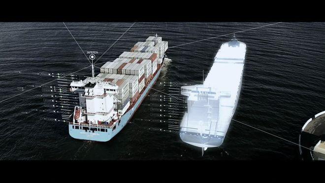 Kongsberg Digital bruker simulatormodeller og sanntidsdata for å skape digitale tvillinger