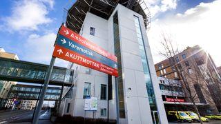 Helseplattformen skal innføre nytt journalsystem blant annet ved St. Olavs hospital i Trondheim.