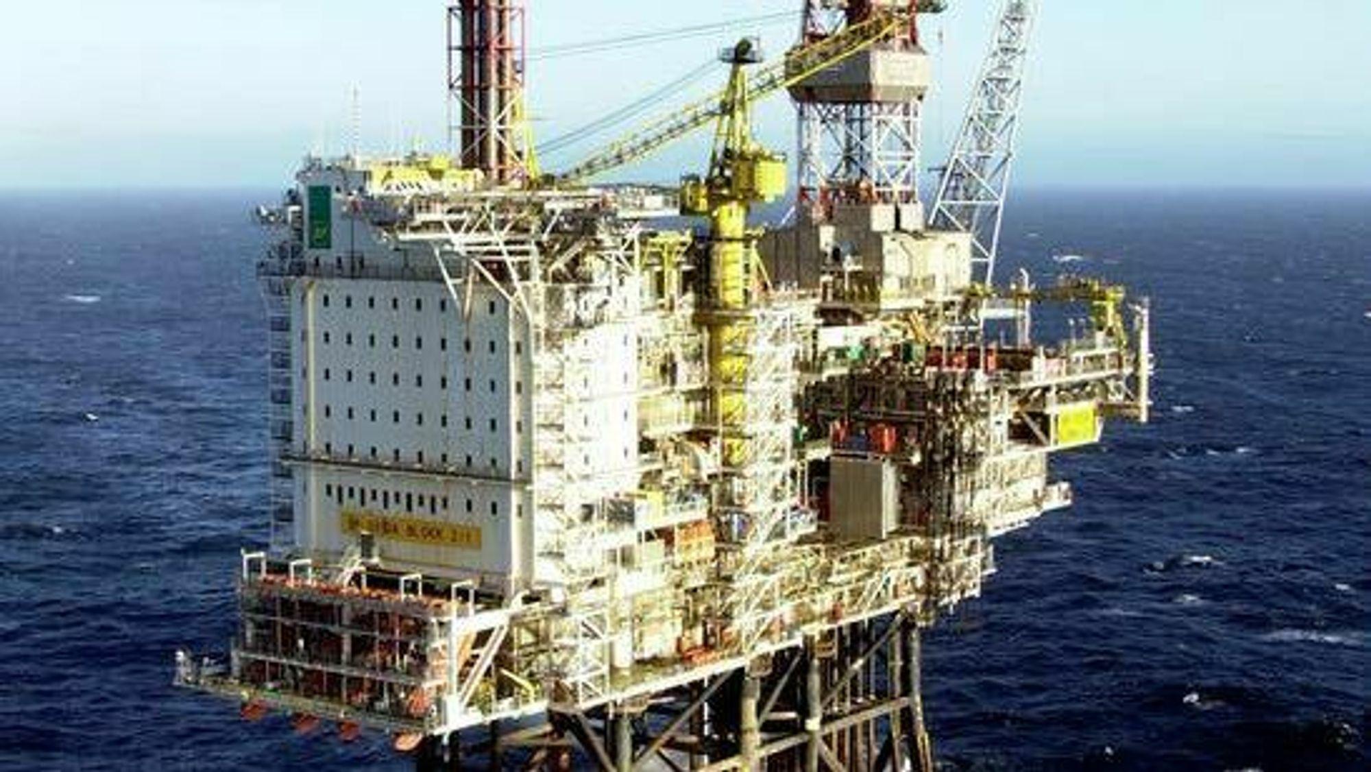 Gyda-feltet til Repsol skal være ferdig avviklet innen 2023. Innen da skal totalt 32 oljebrønner være permanent plugget.