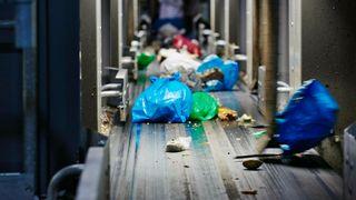 Norsk økonomi er bare 2,4 prosent resirkulær