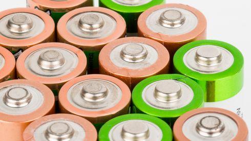 Hvordan litium vandrer noen µm er et av verdens største forskningsområder