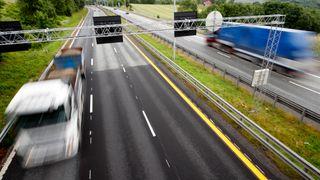 Nye Veier stopper all trafikkmåling etter kritikk fra Datatilsynet
