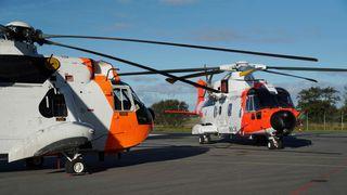 Helseregioner vil ha mer testing av nytt redningshelikopter