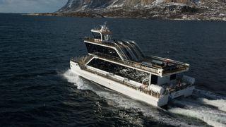 Regjeringen forbyr cruise på Svalbard ut oktober