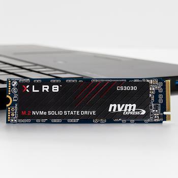 PNY NVMe-basert SSD XLR8-CS3030-SSD-M2