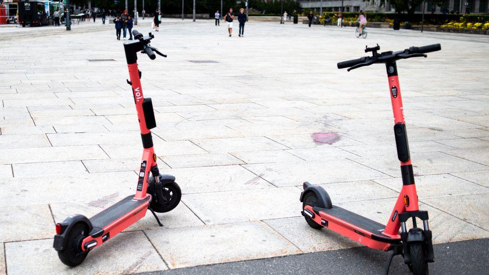 Voi sier at elsparkesykkelaktørene selv forsøkte å få til en avtale med Oslo kommune i april.