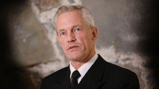 Spilte viktig rolle under Helge Ingstad-forliset – nå er han den nye sjefen for Etterretningstjenesten