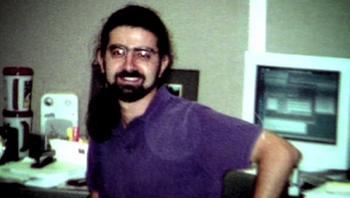 Pierre Omidyar i 1995.