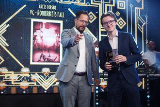 VG Årets mediepriser