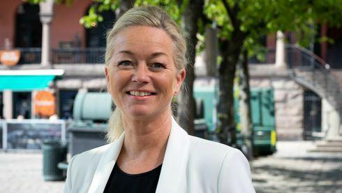 Christine Holtan Bøgh, miljøstiftelsen ZEROs fagansvarlige for transport.