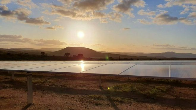 Nå er solenergi et globalt fenomen: Står for nær halvparten av ny strømkapasitet