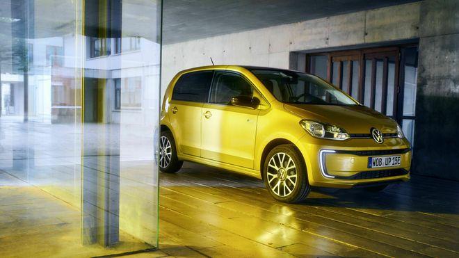 Ble altfor populær på kort tid: Volkswagen tar ikke i mot nye bestillinger av e-Up