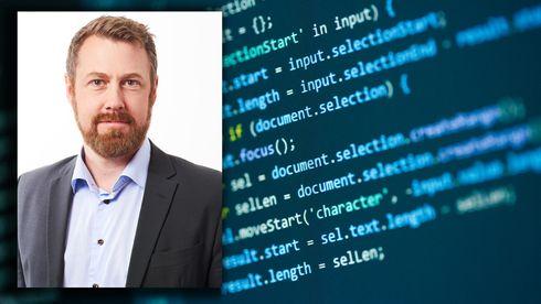 Han har forsket på IT-paradokset: Hvorfor sliter noen med attraktiv IKT-master med å finne seg jobb?
