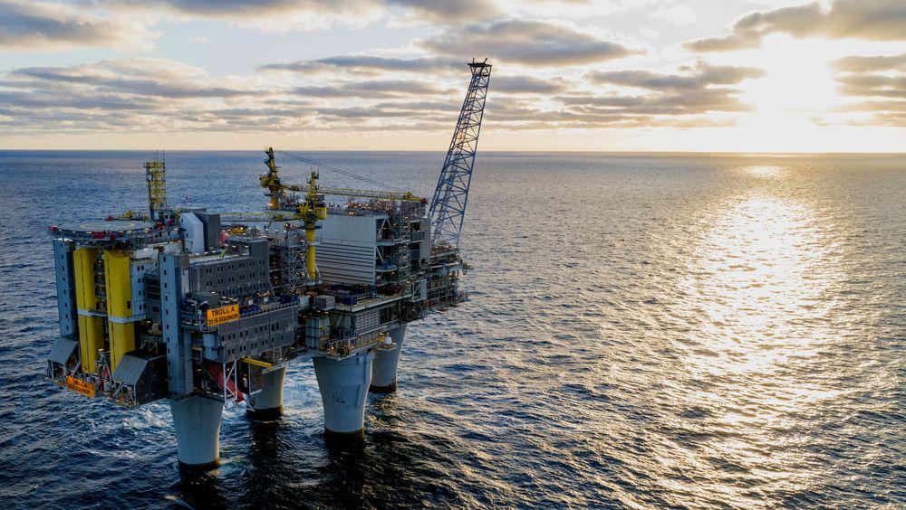 Troll A-plattformen og resten av norsk olje- og gassproduksjon har begrenset levetid. Det store spørsmålet er hvordan vi ruster oss til å skape nok aktivitet for Norge etter at denne perioden er over. Da trenger vi langt flere ingeniører og ideer enn i dag, skriver artikkelforfatteren.
