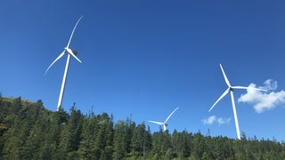 BKK legger vindkraftplaner på is