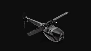 Black Hornet: Fra prototyp til museumsgjenstand på ti år