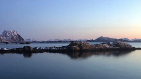– Start den norske hydrogensatsingen, Hareide! Vestfjorden er nøkkelen for hele Norge