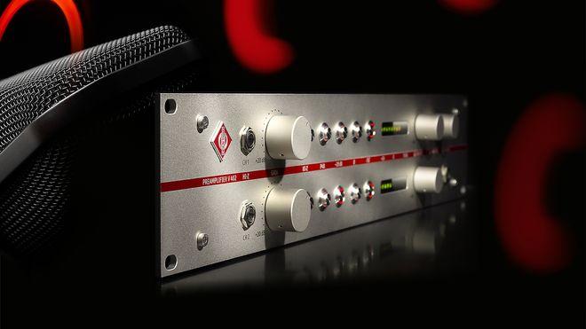 Mikrofoner Elektronikkbransjen.no