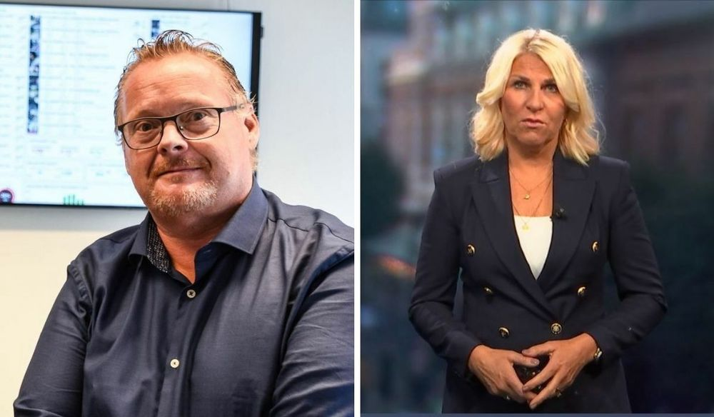 Reagerer Pa Nrk Profilens Sporsmal Under Lukket Kronprins Mote Hun Burde Tenkt Seg Om Medier24 No