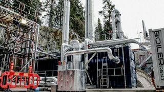 Byrådslederen om karbonfangst på avfallsforbrenning: – Oslo kan bli den byen som alle kan lære av