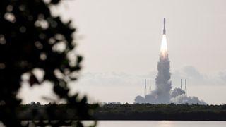 Når NASA reiser til Mars, får de et viktig bidrag fraElkem Bremanger